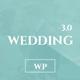 Wedding Industry - Wedding Multipurpose Couple WP