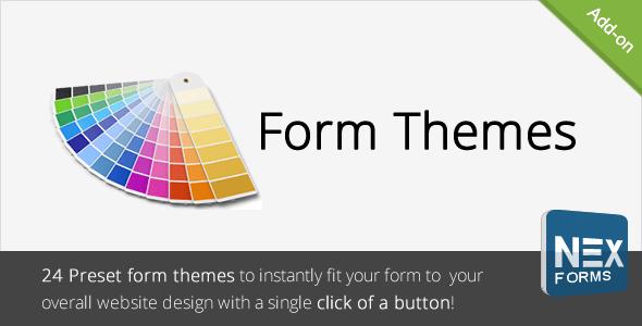 Add-on Bundle for NEX-Forms - WordPress Form Builder 4