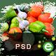 AppPrep - Creative App Landing Page PSD Template - 11