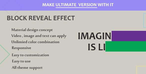 Visual Composer - Ultimate Button 1