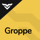 Download Groppe - Nonprofit WordPress Theme from ThemeForest