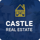 Download Castle - Real Estate WordPress Theme from ThemeForest
