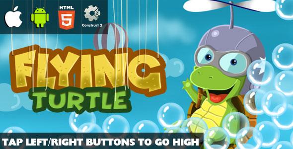 Piggy Night - HTML5 game (CAPX) - 23