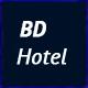 Download Bomond Hotel WordPress Theme from ThemeForest