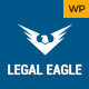 Download Legal Eagle | Law Firm and Business WordPress Theme from ThemeForest