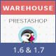 Download Warehouse - Responsive Prestashop 1.6 & 1.7 theme from ThemeForest