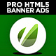 Professional HTML5 Banner Ads |  Animate CC