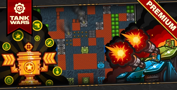 Traffic Command - HTML5 Game + Mobile Version! (Building 3 | Construction 2 | Capx) - 22