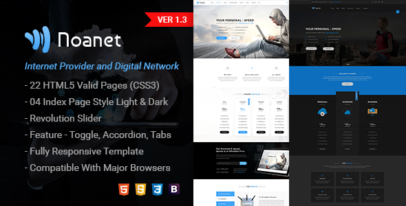 Crafter - Tattoo Bootstrap Landing Page Template - 16