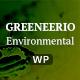 Download Greeneerio - WordPress Ecology & Environmental Theme from ThemeForest