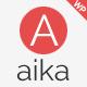 Aaika - MultiPurpose WordPress Theme