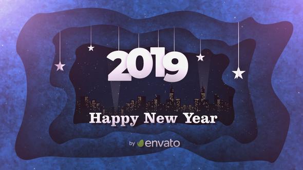 New Year Opener