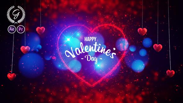 Happy Valentines Day Video