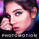 Photomotion - 3D Photo Animation Toolkit (5 in 1)