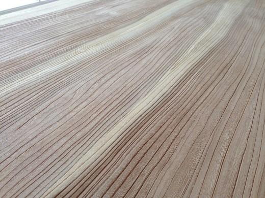 kwaliteit van hout van boomstamtafel.nl