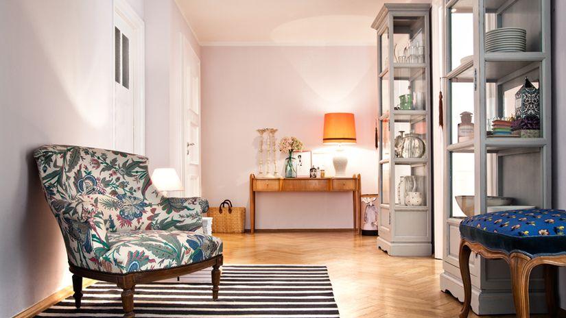 Dalani Cuscini Per Sedie A Dondolo Sapore Country Modern Home