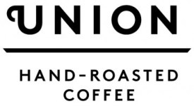Image result for union hand roasted coffee logo