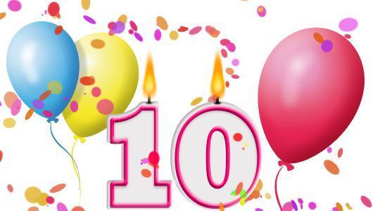Feste Feiern Luftballon Deko 80 Geburtstag 6 Teile Zahlenballon
