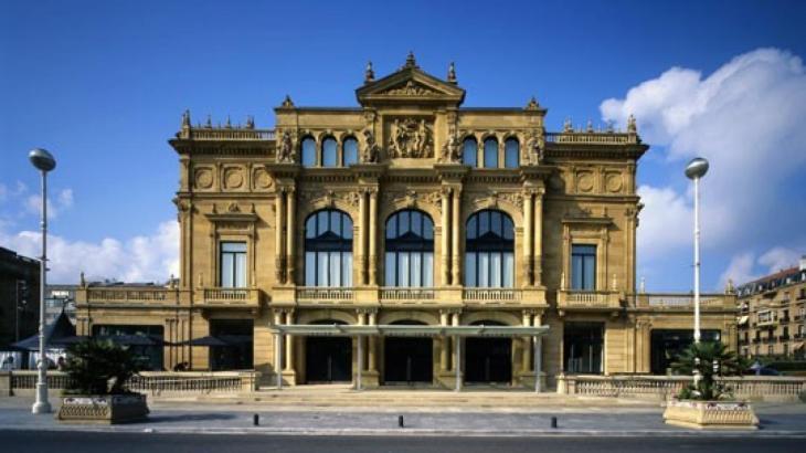 Teatro Victoria Eugenia de Donostia-San Sebastián Conciertos y ...