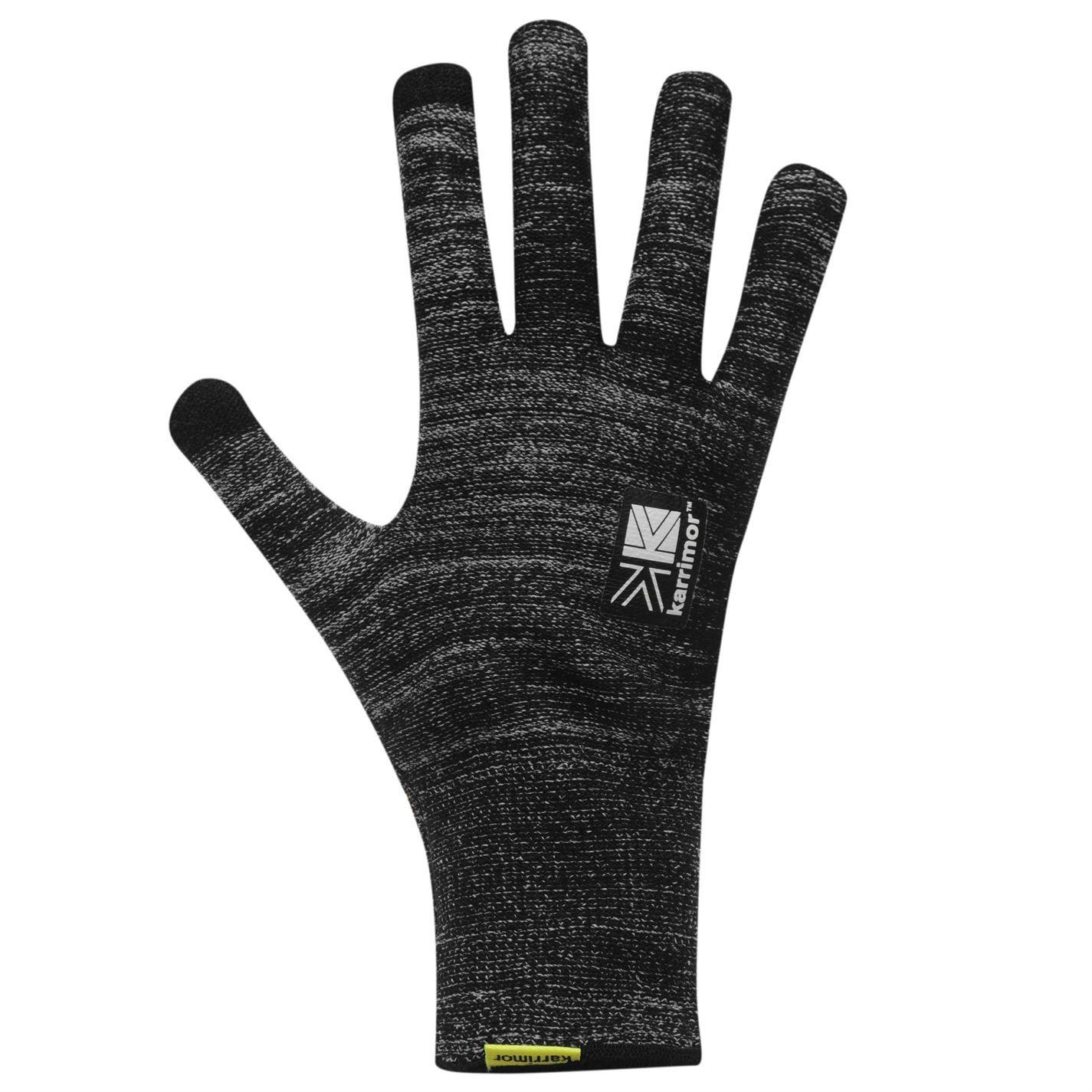 Karrimor Hat And Glove Set Mens 3