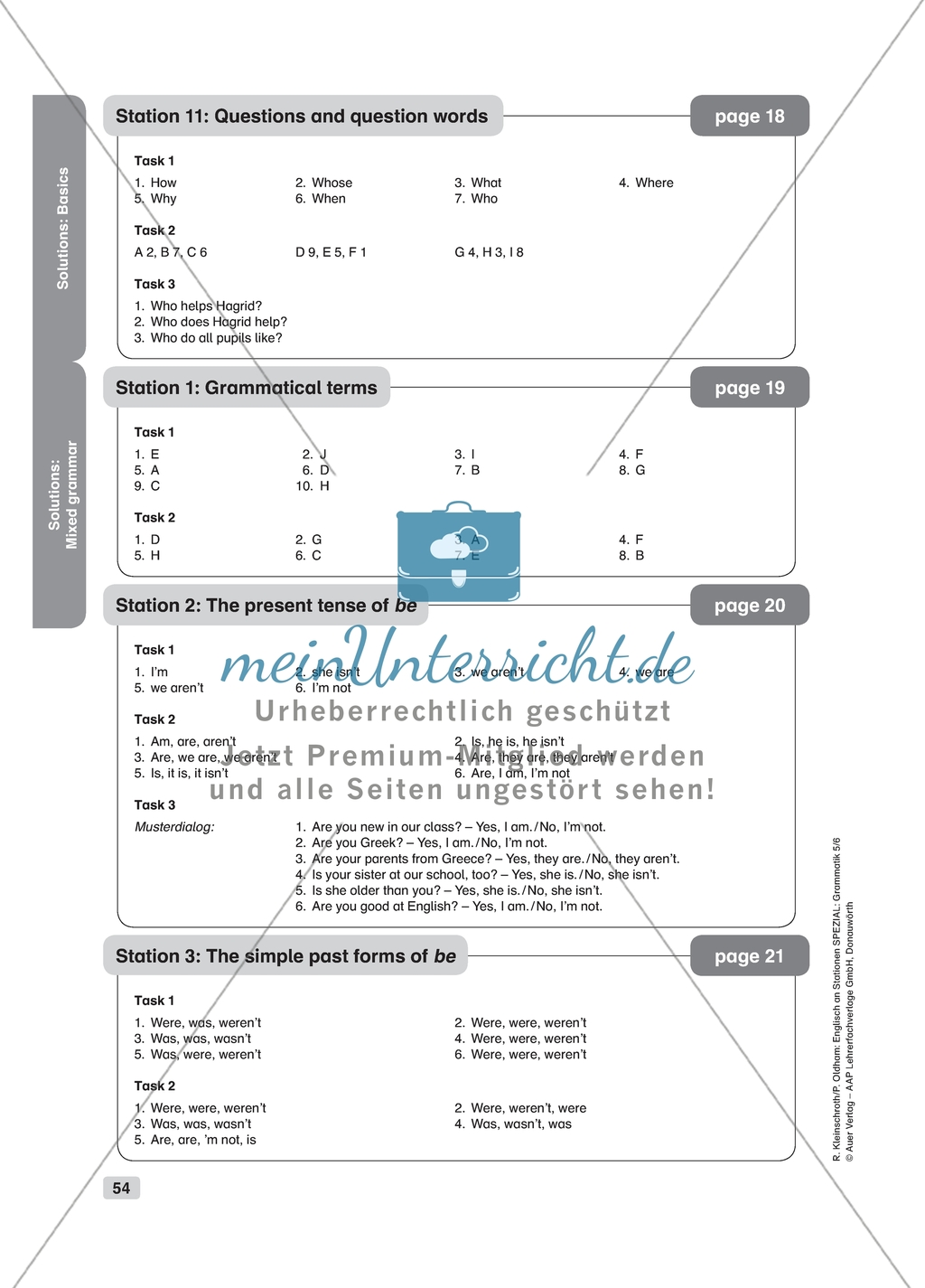 Grammar Questions And Question Words Worksheets And