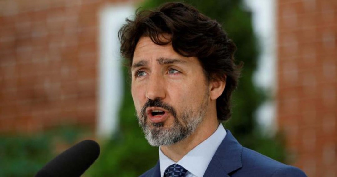 SPECIAL REPORT: Justin Trudeau's Latest Investment Has Experts in Awe And Big Banks Terrified