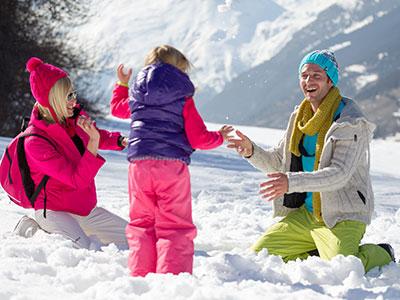 sejours ski tout compris a partir de