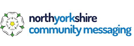 North Yorkshire Community Messaging