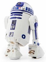 Drone Star Wars - Sphero R2-D2