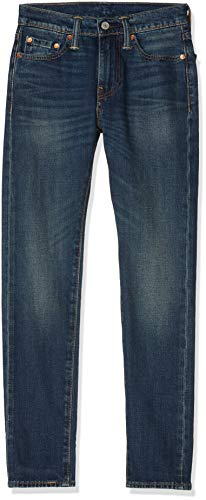 Levi's 510 Skinny Fit Jeans Uomo, Blu (Madison Square 0701) 33W / 32L - 1