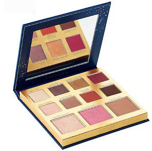 SEPHORA COLLECTION The enchanting colors Palette per occhi e viso make-up - 2