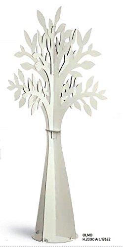 Le gemme di Venezia Albero della vita in cartone bianco alto 2 metri allestimento matrimonio tableau mariage - 1