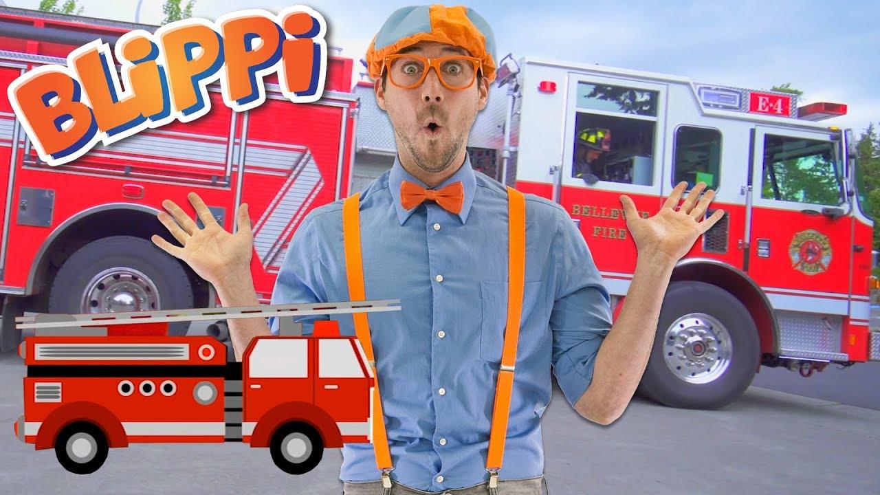 Blippi – فيديو التعليم المبكر بدون موسيقى | Blippi – Early Education Videos No Music (167 فيديو)
