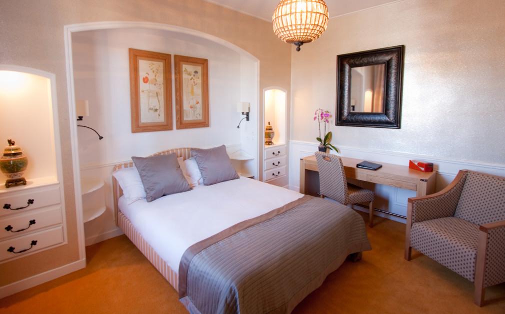 Le Pigonnet Provence Luxury Hotel France Original Travel