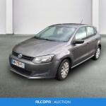 Volkswagen Polo 06 2009 04 2014 Polo 1 2 Tdi 75 Cr Fap Trendline Alcopa Auction