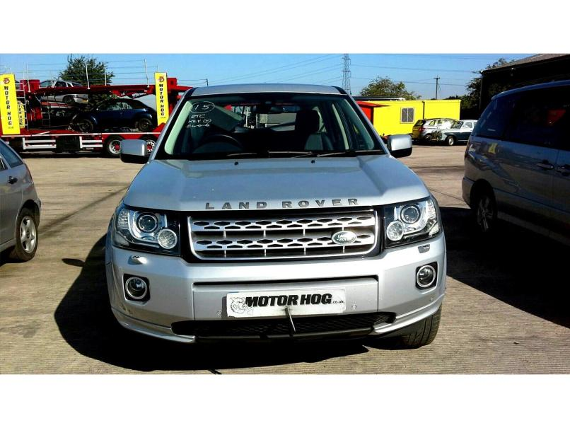 land rover freelander 2 spare parts | Motorjdi.co
