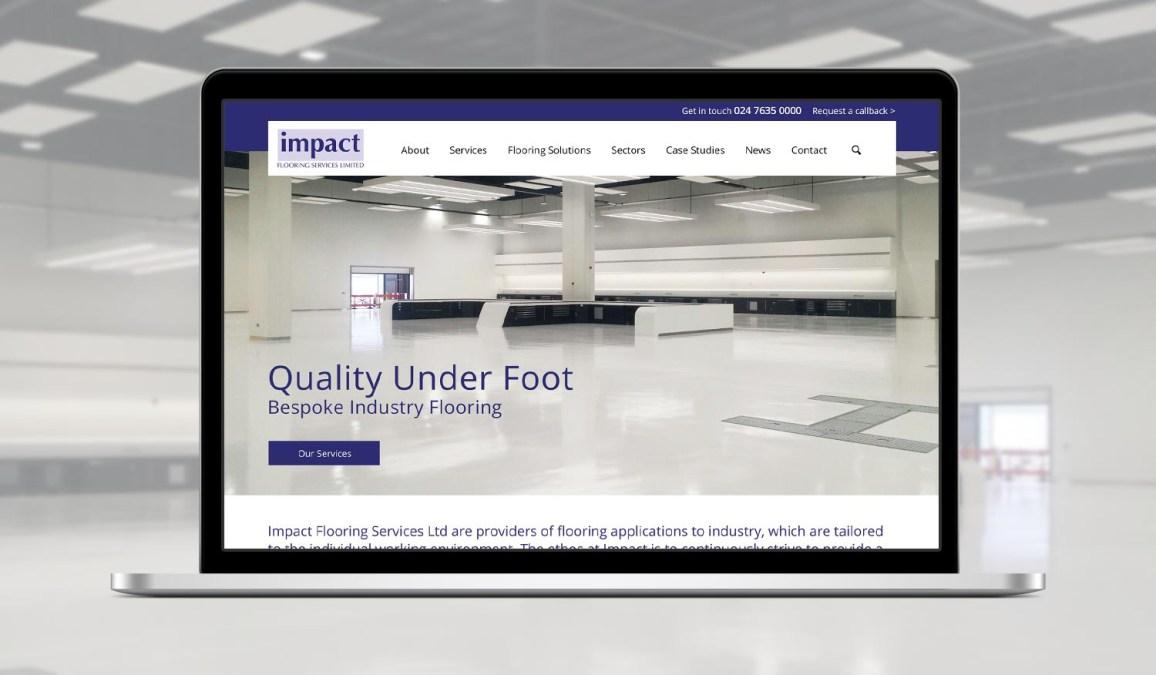 Making an Impact for Impact Flooring