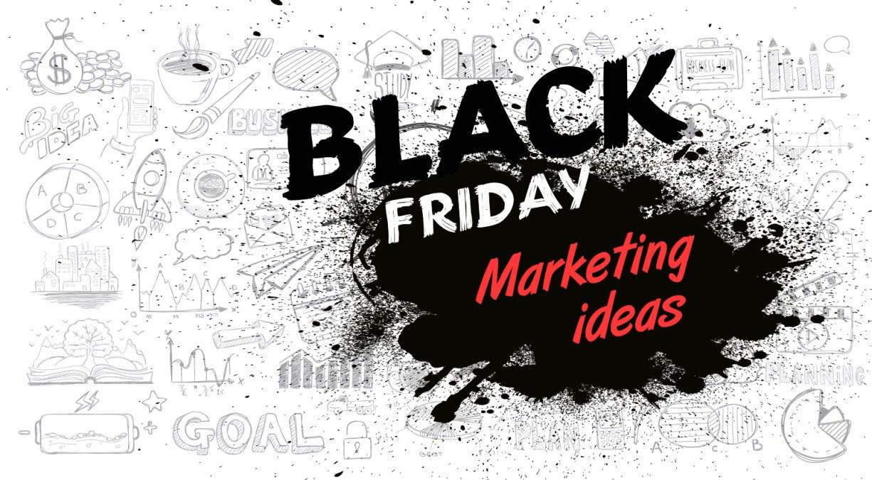 10 Black Friday Marketing Ideas