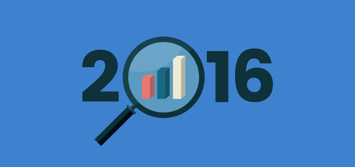 Who Aced Digital Marketing In 2016?