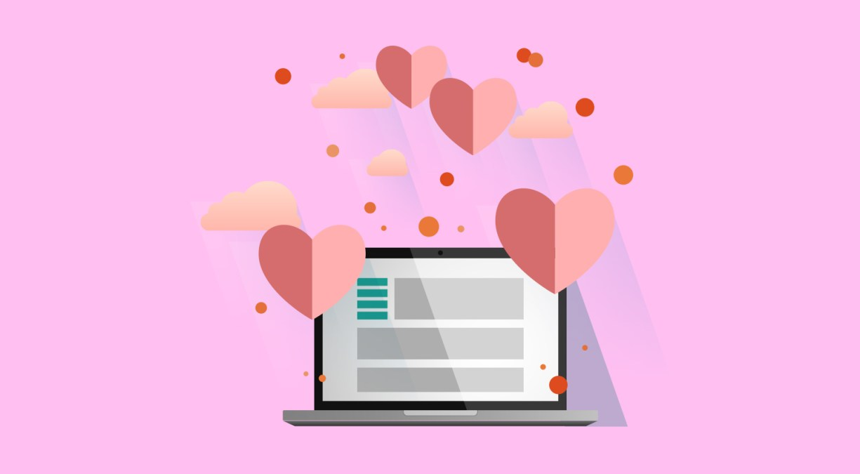 Give Your Website Some Love This Valentines ?