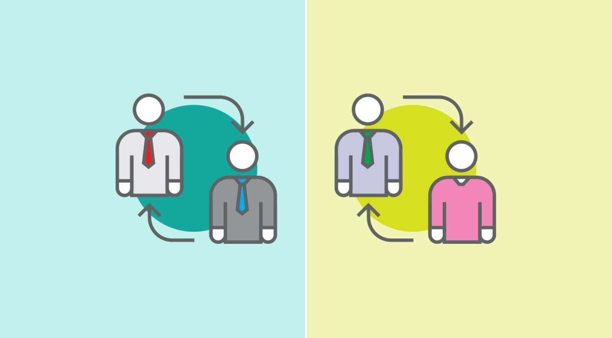 What Are The Main Differences Between B2B & B2C Marketing?