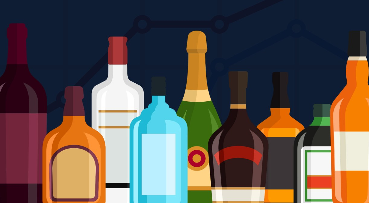 Digital Marketing in the Drinks Industry