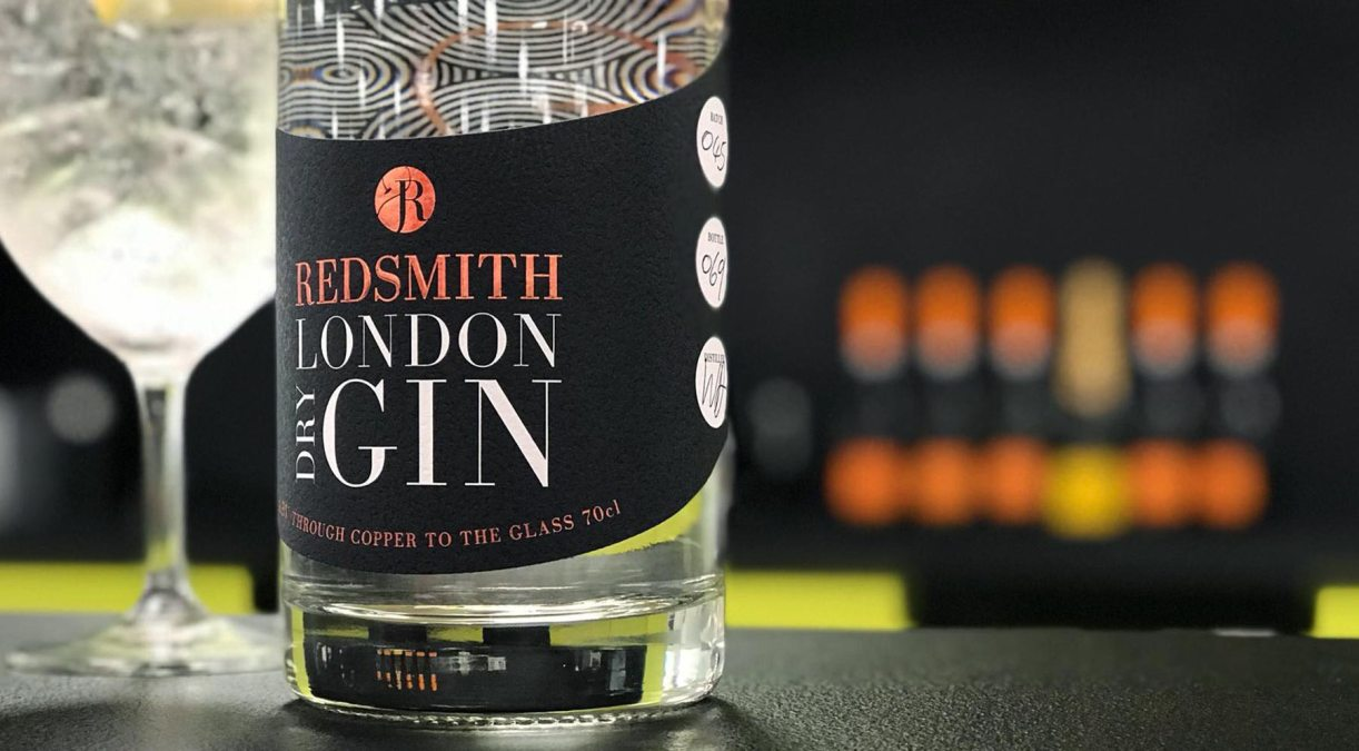 We Found just the Tonic for Redsmith Distillery