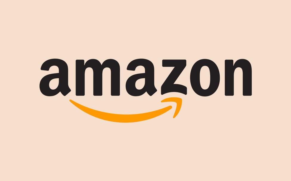 Amazon Logo Design
