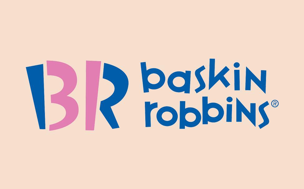 Baskin-Robbins Logo Design