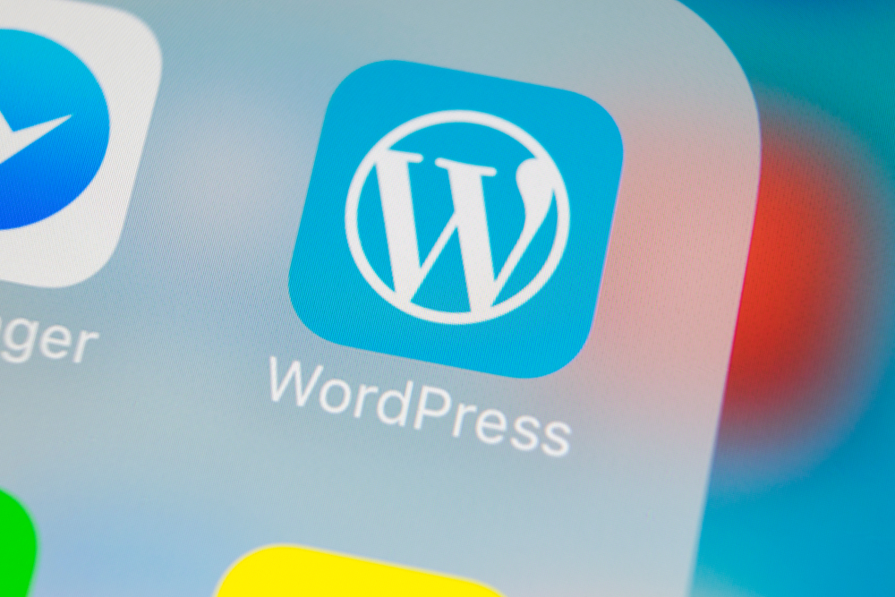 WordPress Guide – Part 2: Pages and Custom Sections