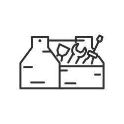 Personal branding toolbox