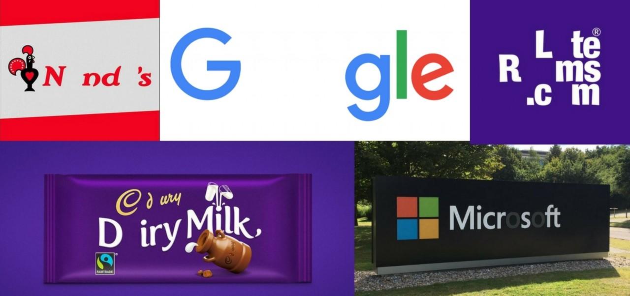 Blood Type Adverts Nandos Google Cadbury Microsoft