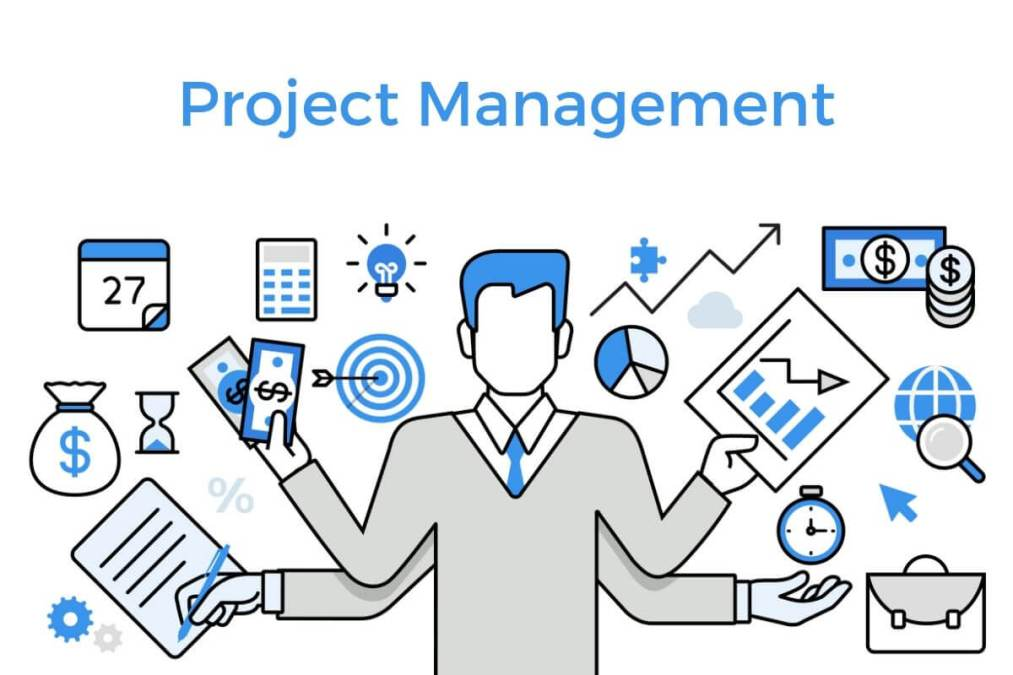What does it take to be an Amazing Project Manager?
