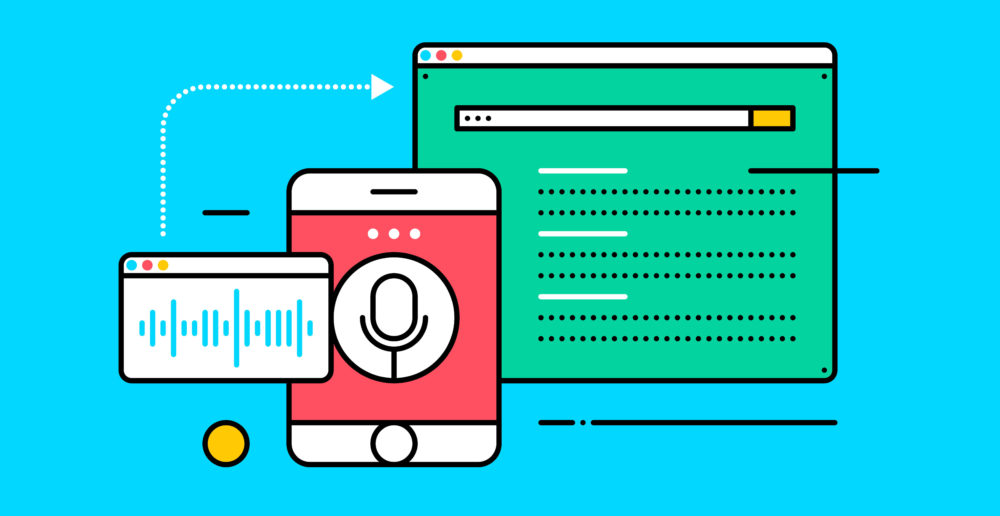 The Power of Voice Search (Part 1)